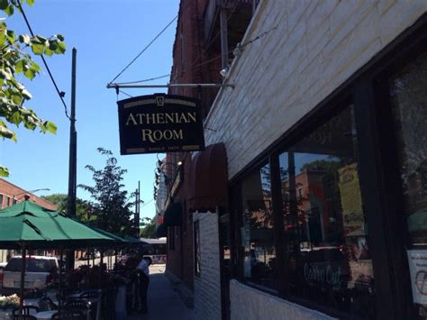 athenian room chicago athenian room lincoln park chicago urbanspoon zomato