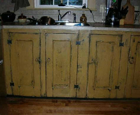 Mustard Kitchen Cabinets Mustard Yellow Kitchen Cabinets Quicua