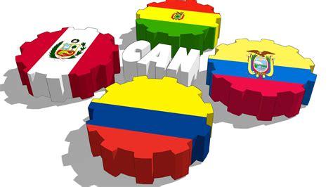 commercio cant comunidad andina can