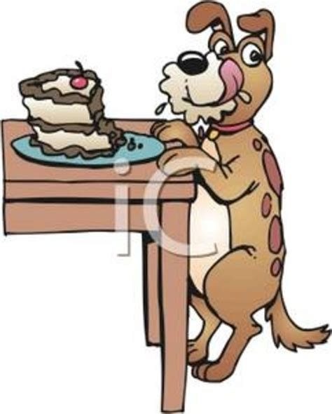 is it bad for dogs to eat cat food cake is chocolate really bad for dogs image 4
