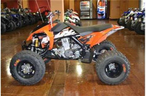 Ktm 450 Atv For Sale 2008 Ktm 450 Xc For Sale Used Atv Classifieds