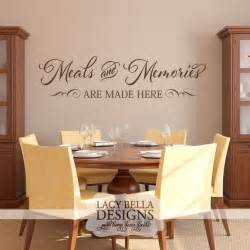 dining room wall quotes best 25 dining room quotes ideas on pinterest rustic
