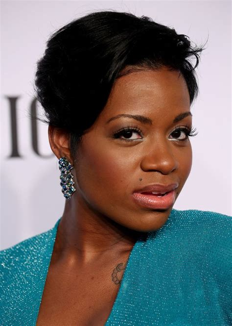 Fantasia Barrino Hairstyles by The Best Bling From The 2014 Tony Awards Wigs
