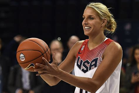 best wnba players how wnba mvp elena delle donne thinks she could beat