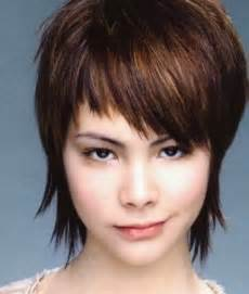hairstyles for with wide shoulders short layered hairstyles hairstyles pictures