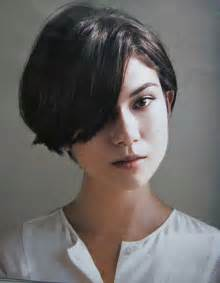 how to make bob haircut look piecy best 25 short bob hairstyles ideas on pinterest short
