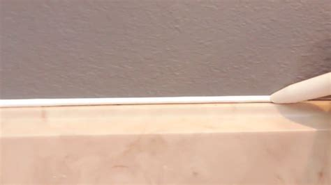 How to Caulk Around a Tub   Today's Homeowner