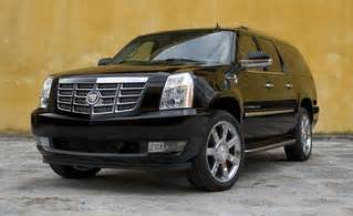 2007 Cadillac Escalade Gas Mileage 2015 2007 Cadillac Escalade Gas Mileage Autos Post