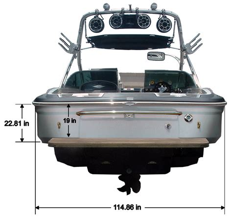 boat dimensions get started wraps for boats