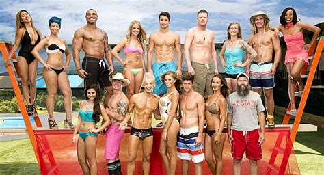 playboy tv swing actors why this was big brother s best cast in years reality