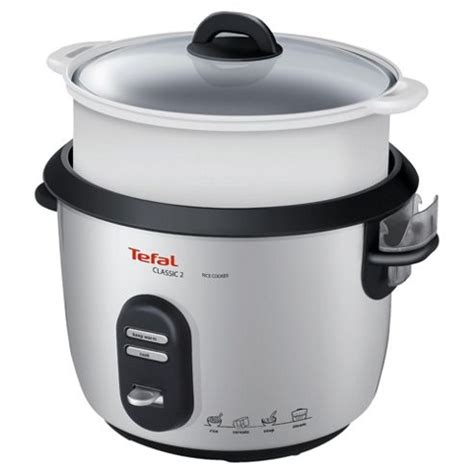 Rice Cooker Tefal buy tefal classic 10 cup capacity rice cooker from our