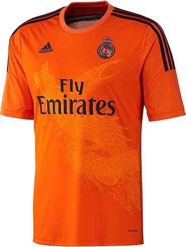 Kaos Bola Fifa Logo 1 jersey real madrid gk orange 2015 home jual jersey real