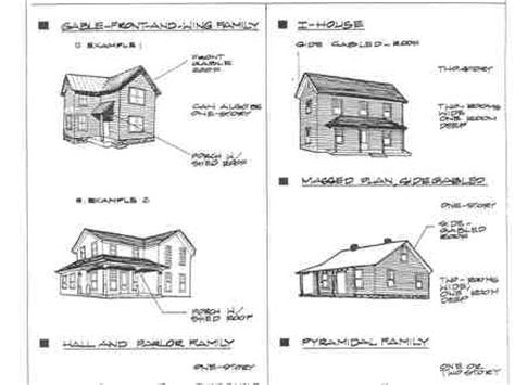 different types of architectural styles different types of architecture different types of