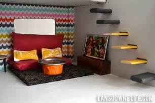 Ikea Sofa Orange Diy Dollhouse Living Room Dining Room Part 2 Of 6