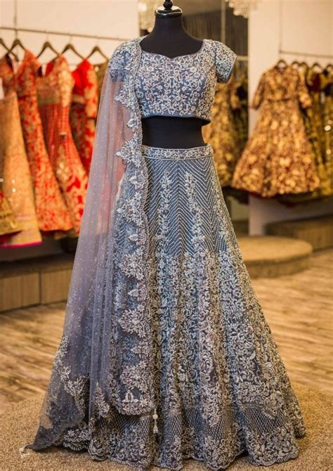 bridal lehengas     absolutely stunning