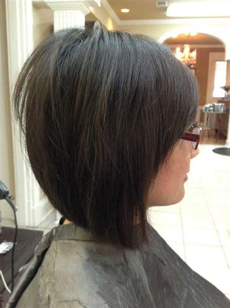 layered inverted bob hairstyles 30 fancy layered inverted bob wodip com