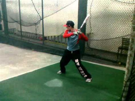 the perfect softball swing perfect baseball swing in search of power youtube