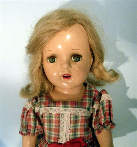 composition doll 13 american composition doll marked 13 s