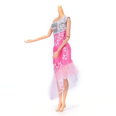 Po Dress Import High Quality Premium A42410 fashion beautiful handmade clothes dress for 9 quot doll mini best us ebay