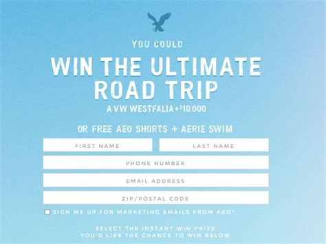 Aerie Sweepstakes - 2015 aeo aerie spring try on even sweepstakes