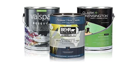 Best Paint Brands For Interior Walls by Interior Paint Ratings