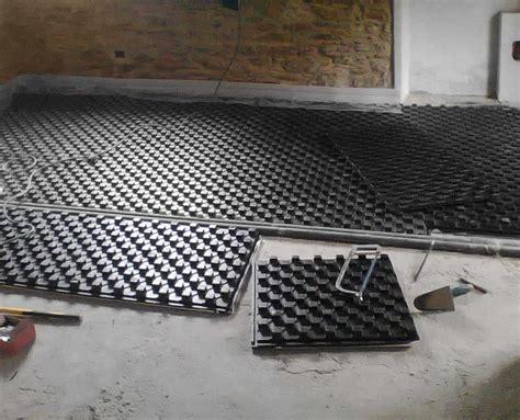 posa riscaldamento a pavimento posa impianto a pavimento