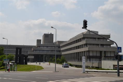 bank luxembourg former european investment bank building luxembourg city