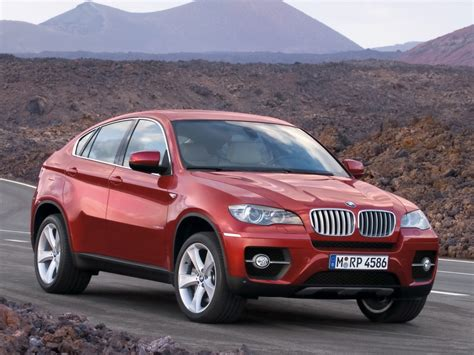 BMW X6, un noleggio a lungo termine davvero atipico