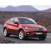 2009 BMW X6  Overview CarGurus
