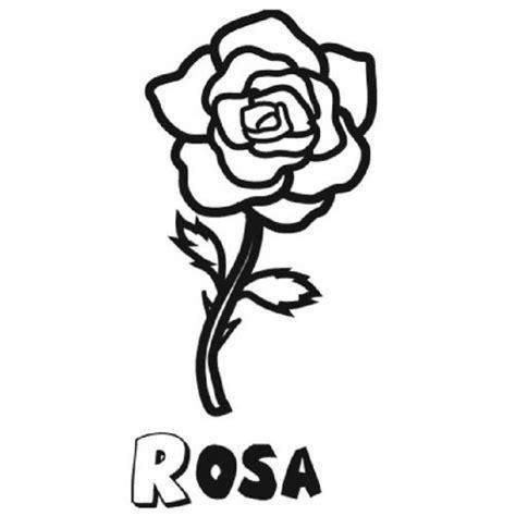 imagenes de rosas sencillas para dibujar c 243 mo dibujar flores aprende a dibujar flores paso a paso