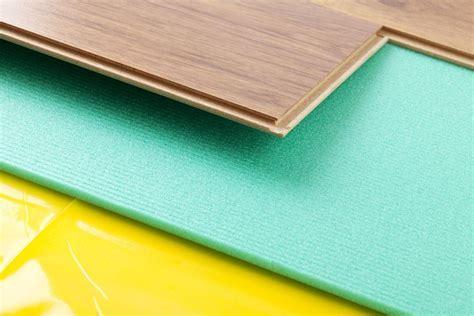 Laminate Flooring Underlayment   Type to Buy and Basics