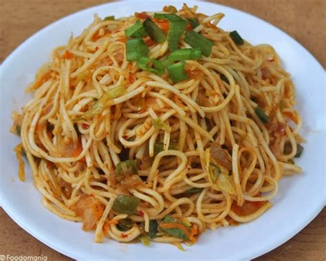 House Of Noodles by Veg Noodles