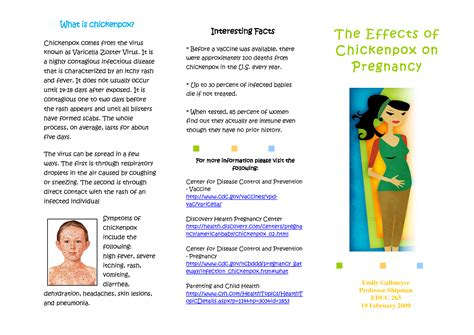 Hiv Aids Brochure Templates by 8 Best Images Of Disease Brochure Exle Disease
