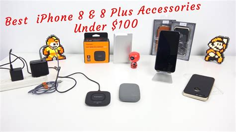 best iphone 8 8 plus accessories 100