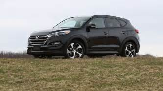 Did Kia Buy Hyundai 2016 Hyundai Tucson Review Consumer Reports