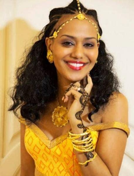 Beautiful Ethiopian Hairstyles   Ethiopia News