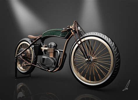 Bmw Motorrad M Nchen Stellenangebote by T 252 Rkischer Designer Tr 228 Umt Von Der Alfa Romeo Spirito