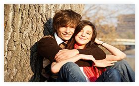 imagenes de relaciones sentimentales en la adolescencia el doctor en casa