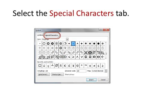 section symbol word how to add a word shortcut for the section symbol for