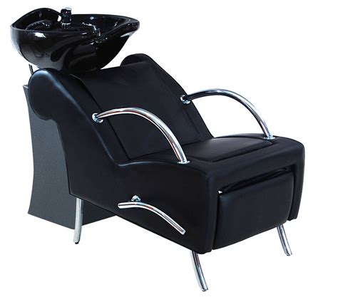 Hair Wash Chair by Hair Salon Recliner Chairs With Wash Basin Salon Shoo