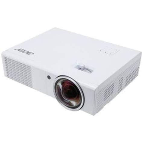 le videoprojecteur acer vid 233 oprojecteur dlp acer s1370 courte focale vid 233 o projecteur dlp top prix sur fnac