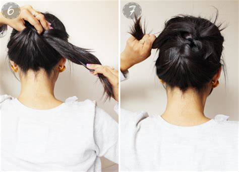 casual quick hairstyles cute casual hairstyles for long hair