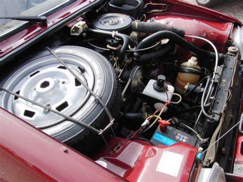 renault 5 engine curbside 1979 renault 5gtl le car style pioneer