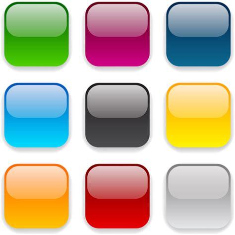 design app buttons light blue christmas ornament