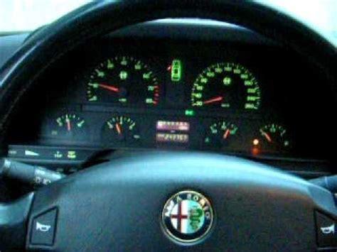 how to adjust idle speed 1995 alfa romeo 164 how to adjust idle 1995 alfa romeo 164 1995 alfa romeo
