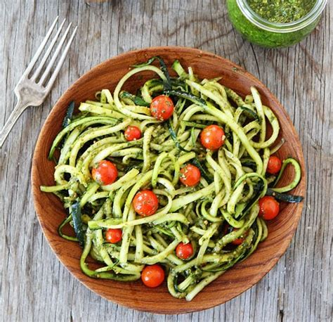 Koepoe Lemon Squash Pasta 60ml baby marrow pasta with pesto cooking up a