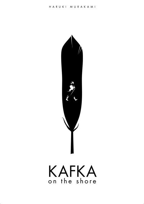 kafka on the shore – Just Random Designs