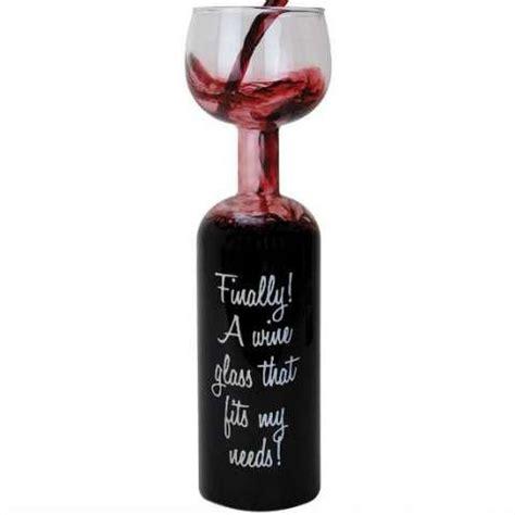 infinite wine glasses wine bottle glass