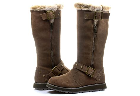 skechers boots easy peasy 48286 tpe shop for