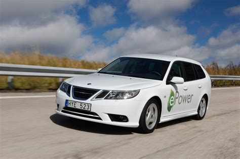 saab lives new ev coming in 2014 as nevs starts looking